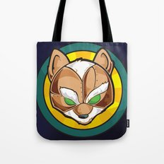 Starfoxxx Tote Bag