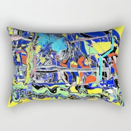 Shipping Rectangular Pillow