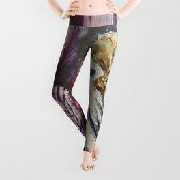 Lost Girl Leggings