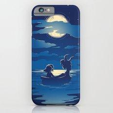 Oceans iPhone 6 Slim Case