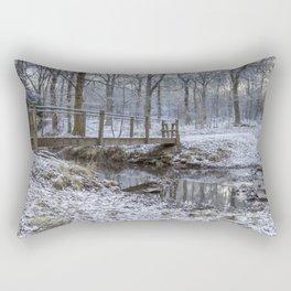 Stepping Stones Rectangular Pillow