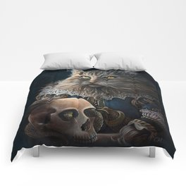 William Shakesbeard Comforters