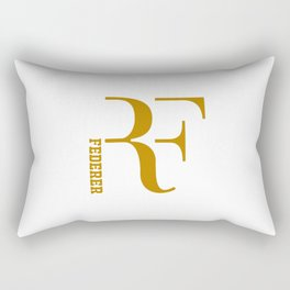 ROGER FEDERER Rectangular Pillow