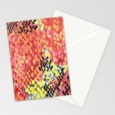 Reptillian Stationery Cards