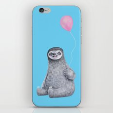 Special Day iPhone & iPod Skin