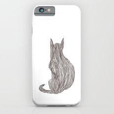 Figure n.1 iPhone 6s Slim Case