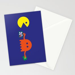 The Deal Stationery Cards