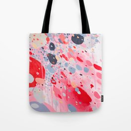 Life square 2 Tote Bag