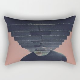 Stairman Rectangular Pillow