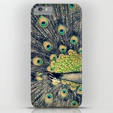 Peacock Slim Case iPhone 6 Plus