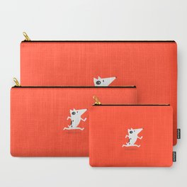See Spot run Carry-All Pouch
