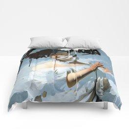 Harmony 5 Comforters