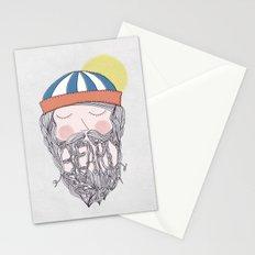 BEARD Stationery Cards