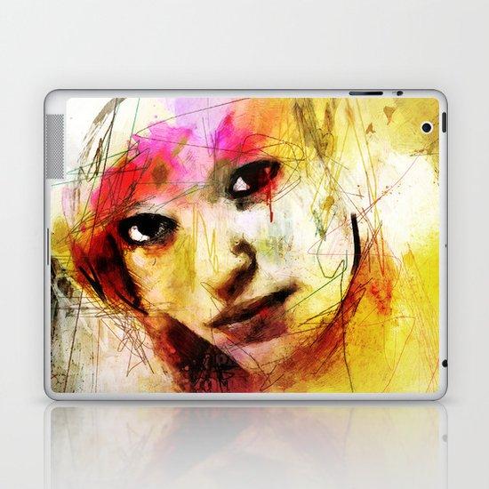Untitled 5 Laptop & iPad Skin