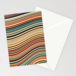 Calm Summer Sea Stationery Cards