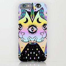 Power of Three Cats Slim Case iPhone 6s