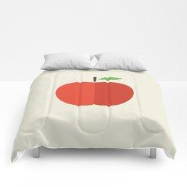 Apple 17 Comforters
