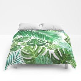 Jungle Fever Comforters