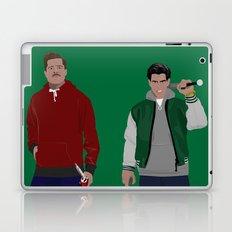 INGLORIOUS BASTARDS  Laptop & iPad Skin