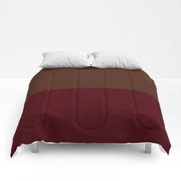 Choc Black Cherry Comforters