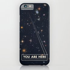 THE UNIVERSE - Space | Time | Stars | Galaxies | Science | Planets | Past | Love | Design Slim Case iPhone 6