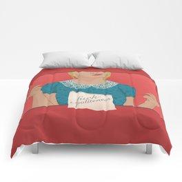 Fuck Politeness Comforters