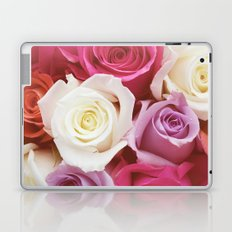 Romantic Rose Laptop & iPad Skin