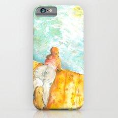 Recuerdo hace tiempo... iPhone 6s Slim Case