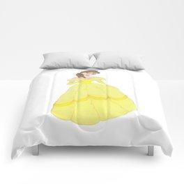 Princess Belle Comforters