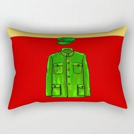 Chairman Mao Rectangular Pillow