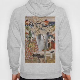 House Of Pleasure Hoody