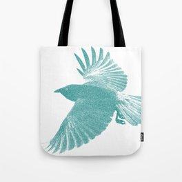 Corbeau  Tote Bag