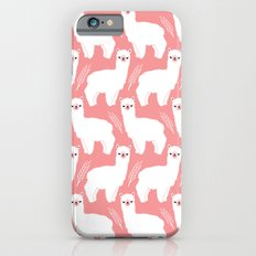 The Alpacas II Slim Case iPhone 6