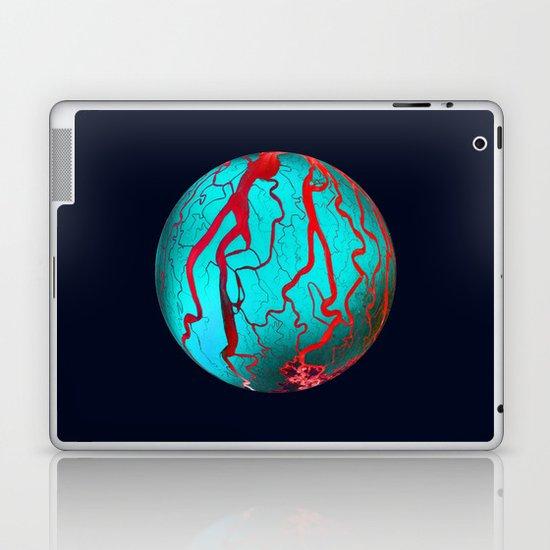 Strange Planet Laptop & iPad Skin