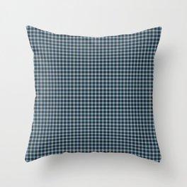 Clark Tartan Plaid Throw Pillow