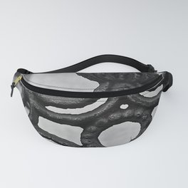 Fragmented Fanny Pack