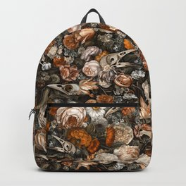 Baroque Macabre Backpack