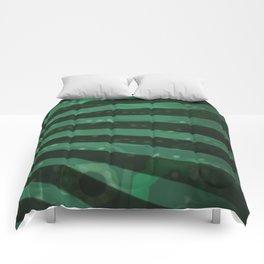Circuitry Comforters