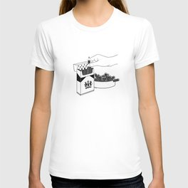 Art Addiction T-shirt