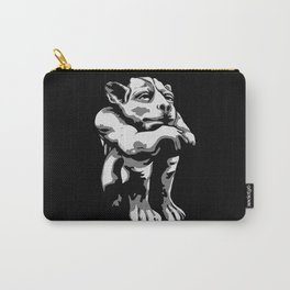 Chill-in Gargoyle Carry-All Pouch