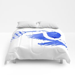 Heron (Keep it clean) Comforters