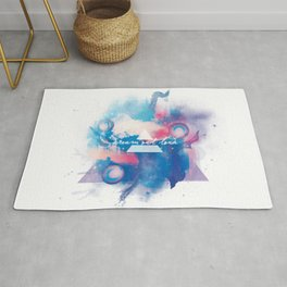 30 Seconds to Mars Rug