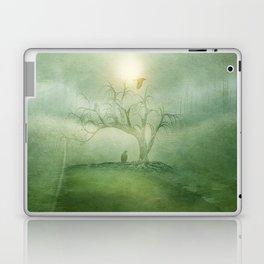Greenery Sunrise Laptop & iPad Skin