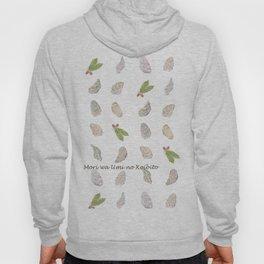 Miharu Shirahata | Oyster and Acorn Hoody