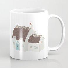 Little Thatched Cottage Mug