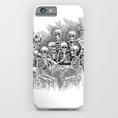 Gathered Remains Slim Case iPhone 6s
