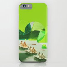 Row Your Boat iPhone 6s Slim Case