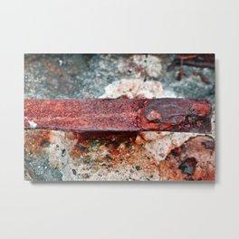 Maritime Landscape - Baltic Sea Metal Print
