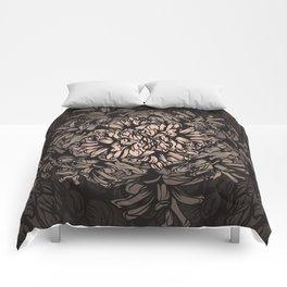 Pine Cones Pattern I Comforters