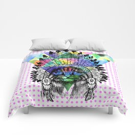 Colors Galor / Dreamweaver Comforters
